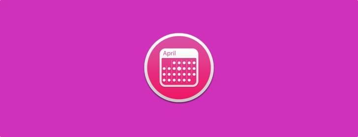 MonthlyCal:Widget 日历