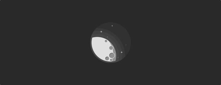 Moon:在 Mac 上查看月相