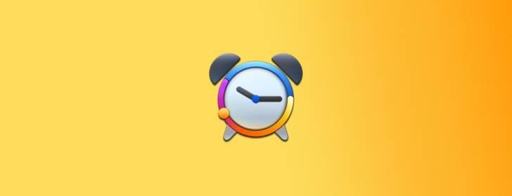 Timeless:简洁的桌面提醒软件