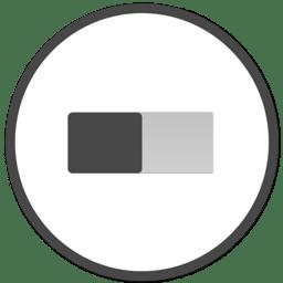 Progress Bar OSX
