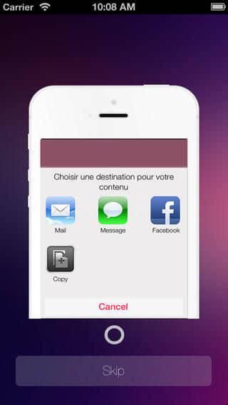 Instamail Photo:快速添加图片至Mail附件【iOS】插图(2)