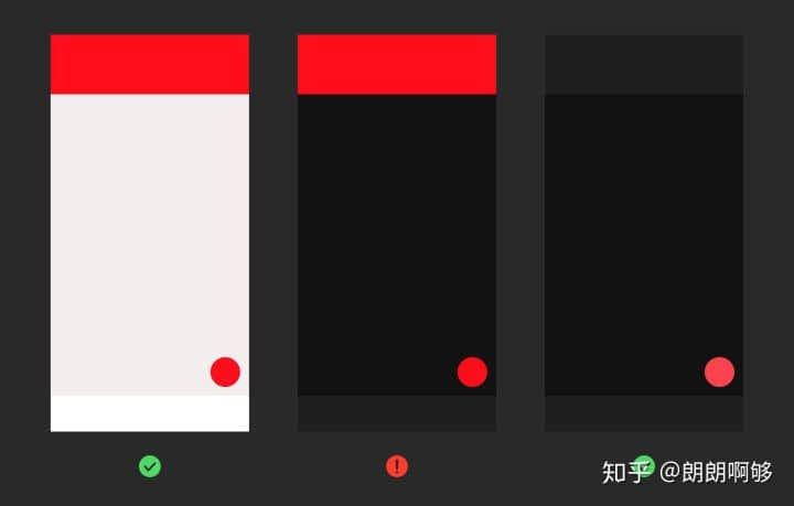 写给设计师的指南:如何为即将到来的 Dark Mode 做好准备插图12