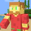 像素迷你世界联网版: Block Craft 3D