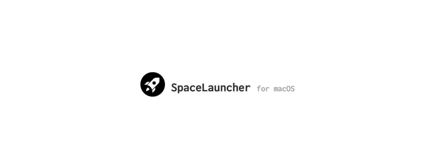 SpaceLauncher:以 macOS 空格键为核心创建你的热键阵营
