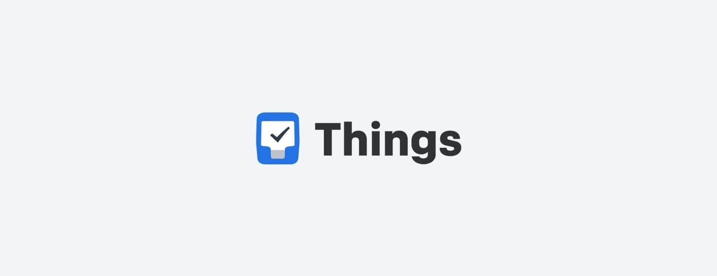 Things 3:开启 GTD 应用新风范,更新「邮寄至 Things」