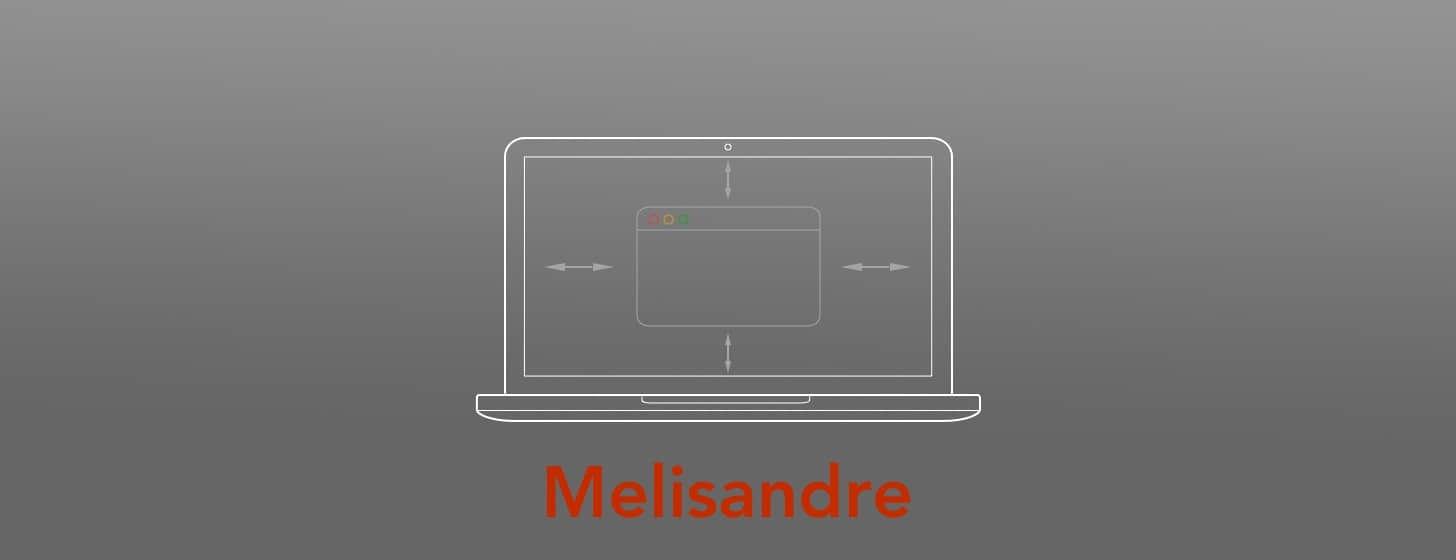 Melisandre:纯热键控制窗口利器