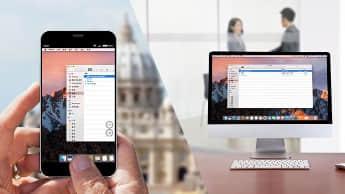 向日葵 for iOS 控制端更新:新增微信授权登录,适配 iPad 横屏等插图(4)