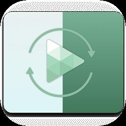 Omni Converter 全能视频转换器